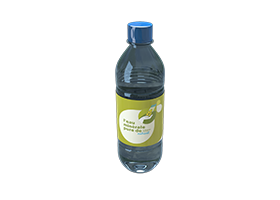 Parc Agro Water Bottle